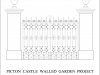 C:UsersSteveDocumentsPROJECT FILES1788 Walled garden Picton Castlepicton.dwg Layout1 (1)